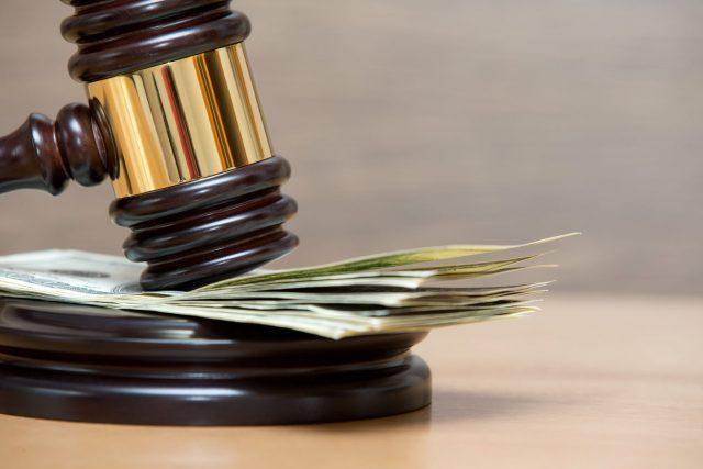 Гонорар успеха у адвоката