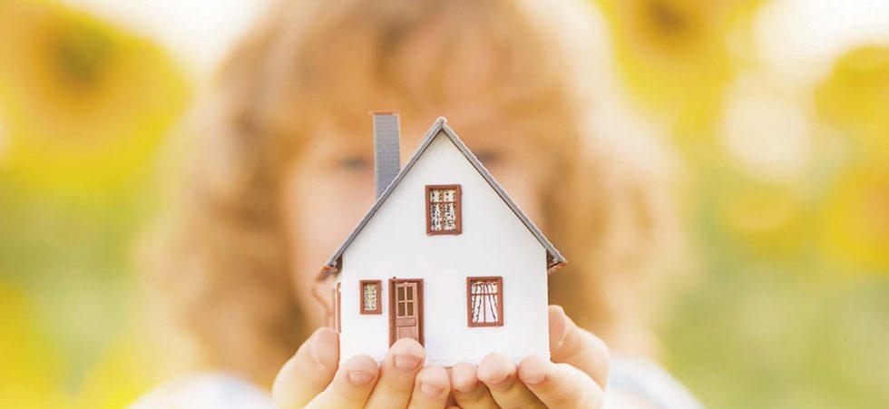 покупка недвижимости несовершеннолетних